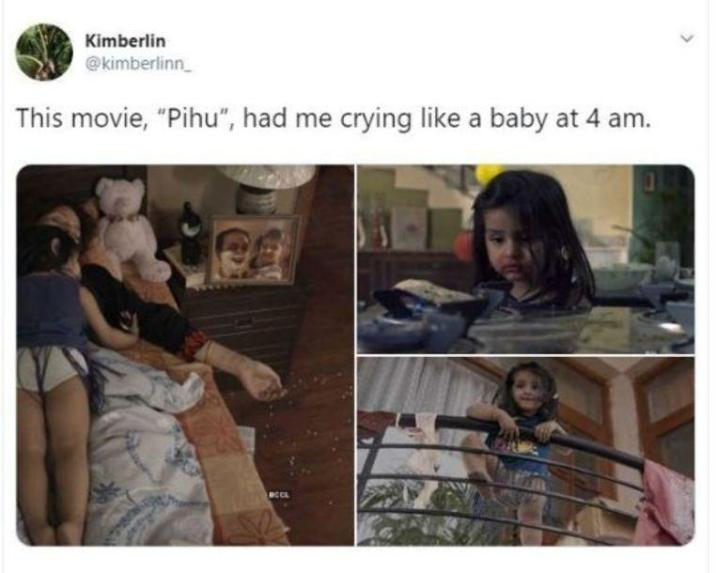 """2018 Indian thriller suddenly goes viral: """"Every parent's worst nightmare"""""""