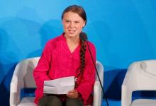 "Greta Thunberg lashes out after critics: ""why adults threatening children"""