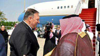 Saudi Arabia confident that the arrival of US troops will boost security of the region