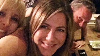 Followers discover new detail on Jennifer Aniston's Instagram 'friend' photo