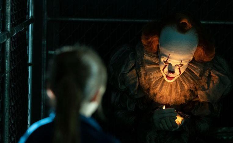 Counting down to Halloween? These horror films will tickle you