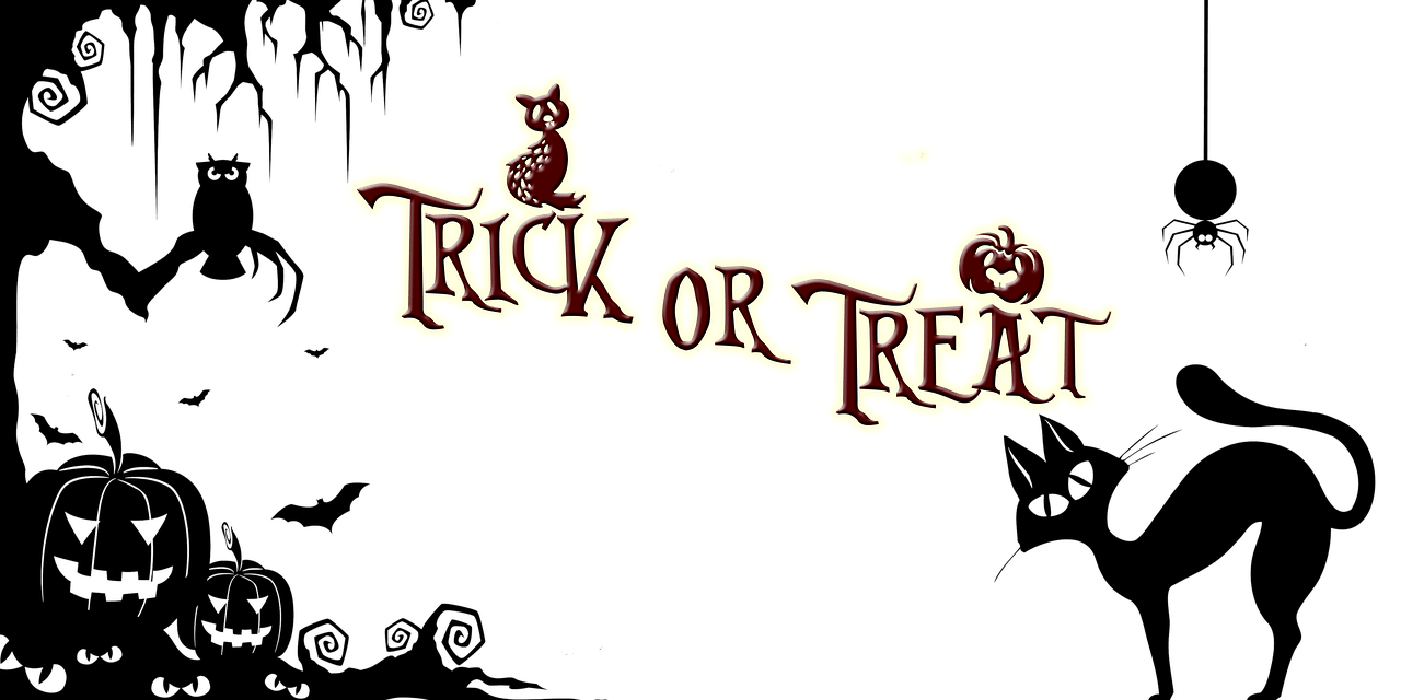 'Trick or treat': how Halloween as a Celtic feast underwent a fascinating metamorphosis