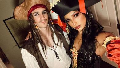 Need spur for Halloween? These are the most beautiful looks