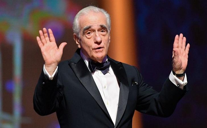 "Director Martin Scorsese lashes out at Marvel films: ""That is not cinema"""