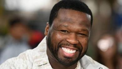 """50 Cent rents toy store for 7-year-old son: """"take whatever you want"""""""