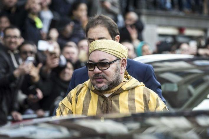 YouTuber has to go in for insulting Moroccan king