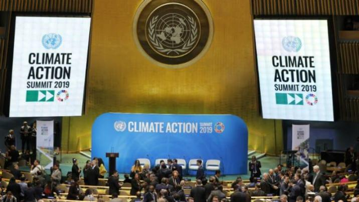 No climate summit agreement yet at UN