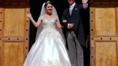 Albanian crown princess Elia draws full halls with a fairy tale book