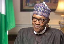 Buhari ends debate on possible 3rd term in office
