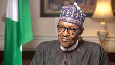 Buhari ends debate on possible 3rd term in office