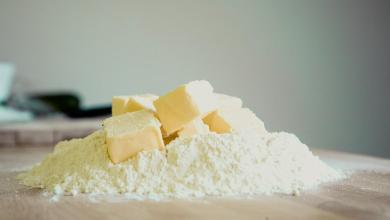 The effects of the consumption of flour on our health