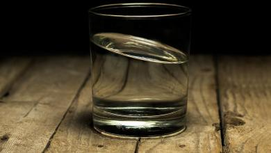 This is what happens to your body when you drink only water!
