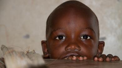 Urgent food aid needed for 4 million Zimbabwean children