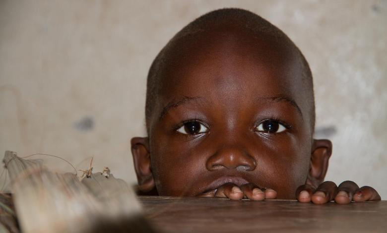 Urgent food aid needed for 4 million Zimbabwean children