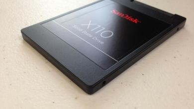 External SSD or hard drive? The benefits of superfast storage in a row