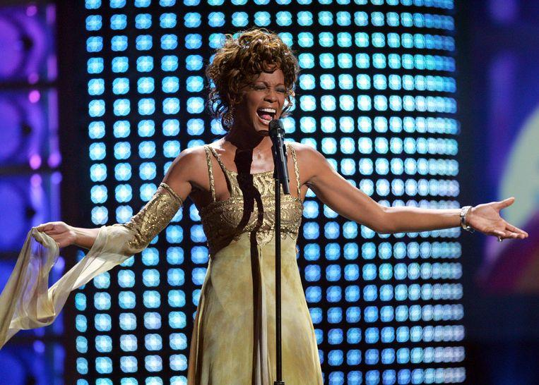 Whitney Houston's Hologram show receives a lot of criticism