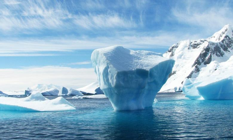 Doomsday glacier in Antarctica is becoming more unstable