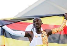 Ugandan Cheptegei set new world record on 5 km in Monaco