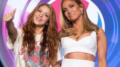 Jennifer Lopez and Shakira will honor Kobe Bryant at Super Bowl