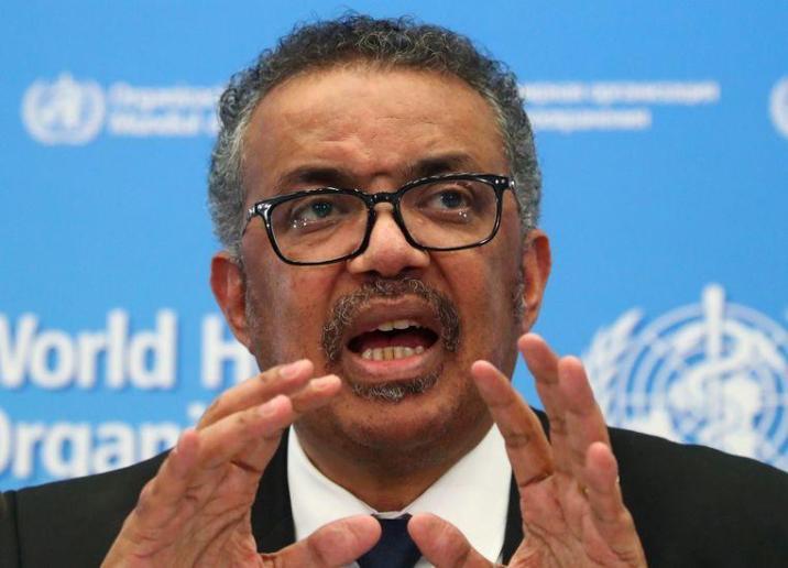 Africa must defend itself against new coronavirus – WHO