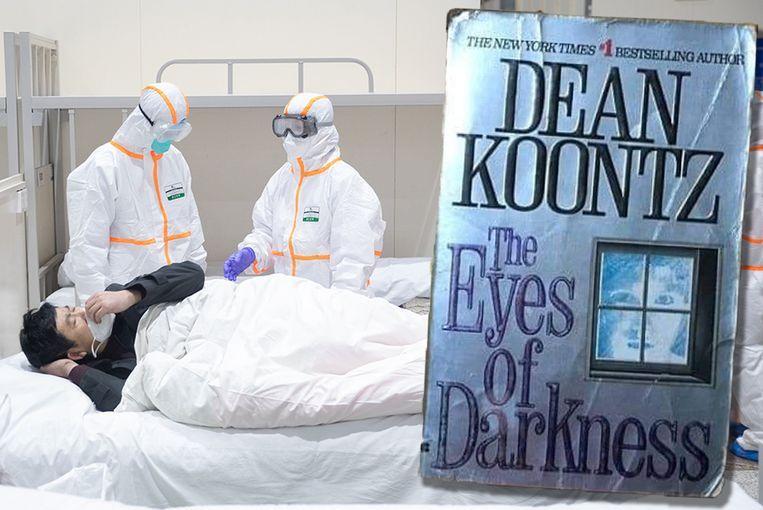 Did writer predict coronavirus outbreak already in 1981? Bizarre conspiracy theory
