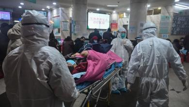 China reporting no-symptom corona cases, raising fears of second outbreak