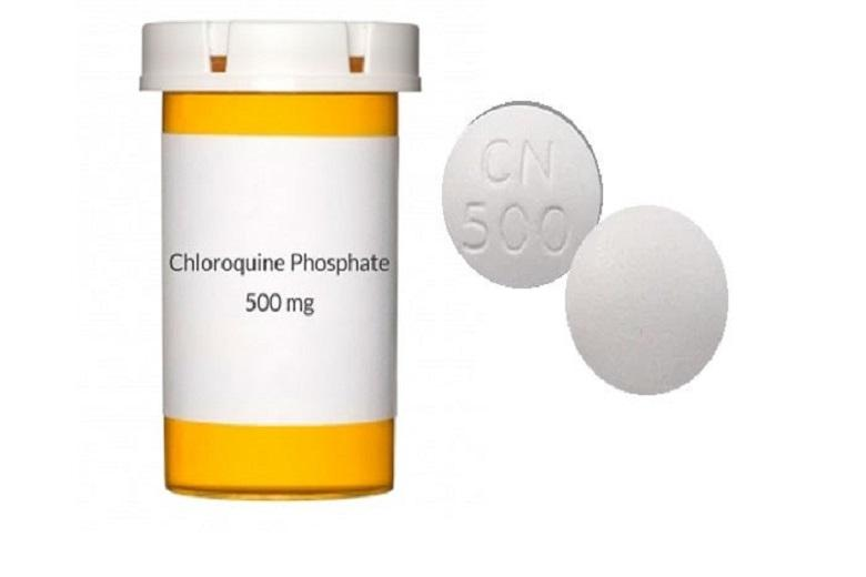 Algeria approves chloroquine to treat Covid-19 'in some cases'