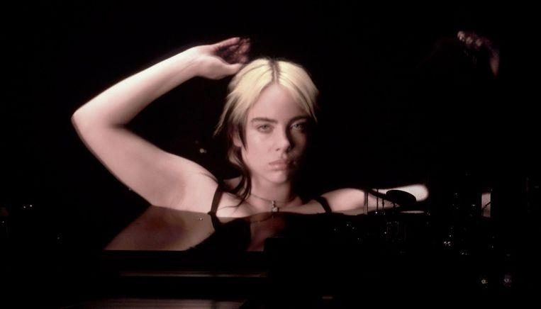 Billie Eilish takes off her clothes and gives body-shamers lick to pieces