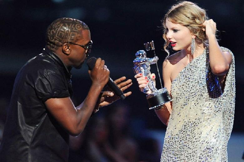 """Kanye West under fire after leaked phone call to Taylor Swift: """"He lied all along"""""""