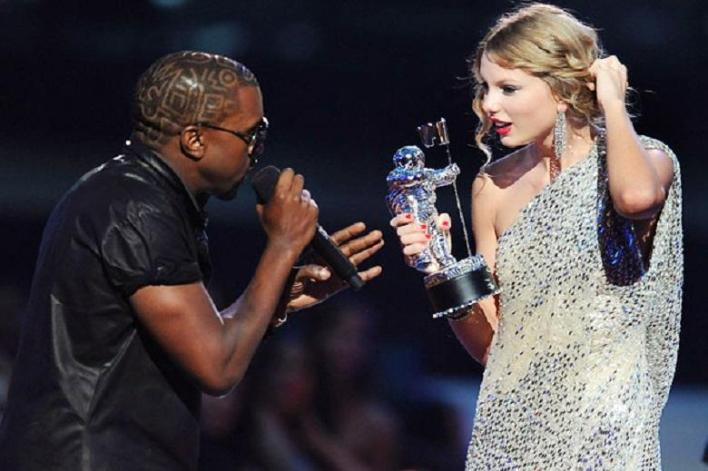 "Kanye West under fire after leaked phone call to Taylor Swift: ""He lied all along"""