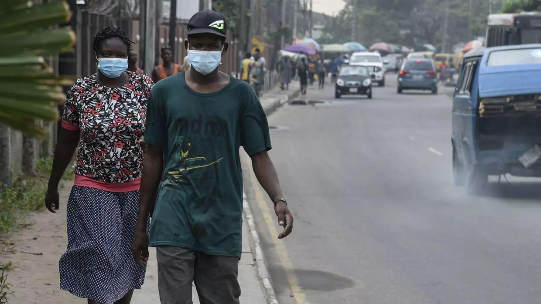 New cases of Coronavirus in Nigeria and Rwanda