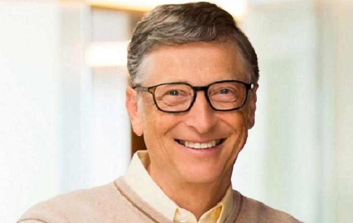 Bill Gates target of barrage of corona hoaxes: these stories are all 'fake news'