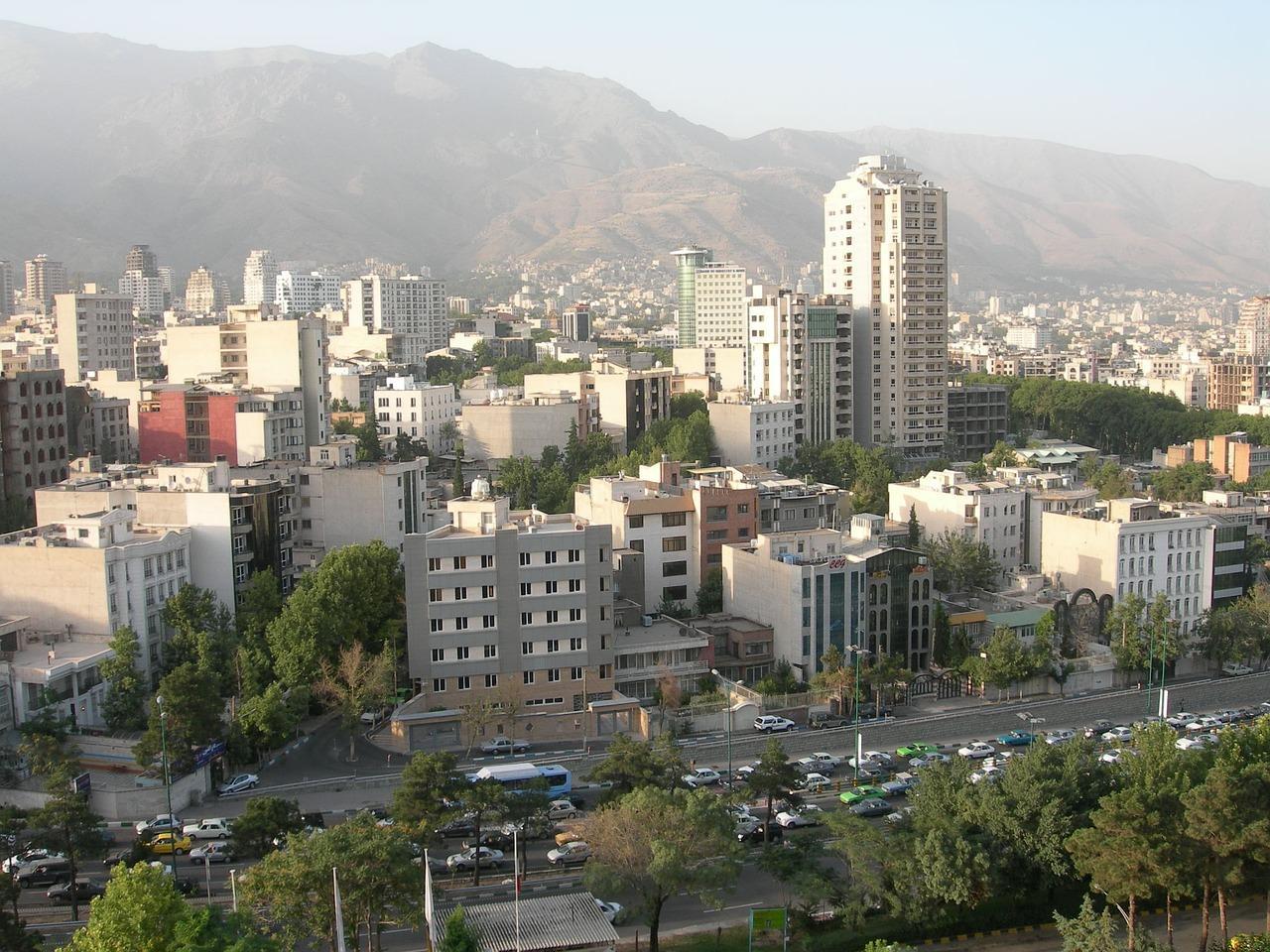 "Iran wants Washington to account for ""cruel"" sanctions"
