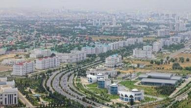 In Turkmenistan, you can't mention the word 'coronavirus'