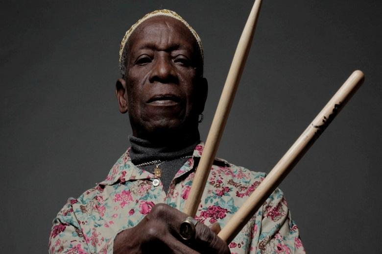 Tony Allen, famous Nigerian drummer, died at 79