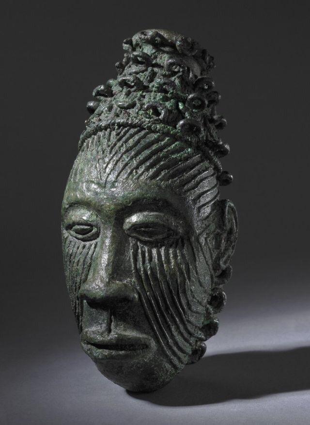 Igbo-Ukwu bronzes in Nigeria