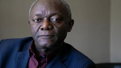 """Pierre Kompany: """"Belgian state and king should apologize to Congo"""""""