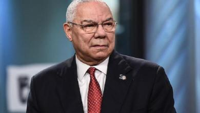 """Colin Powell to vote for Joe Biden against Trump """"who lies all the time"""""""