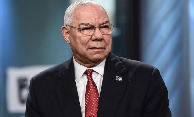 "Colin Powell to vote for Joe Biden against Trump ""who lies all the time"""