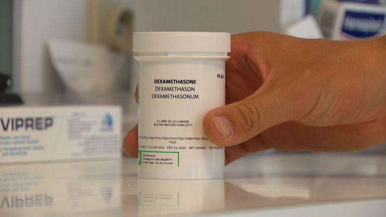 Fear of rush on 'dexamethasone', a drug for Covid-19 treatment