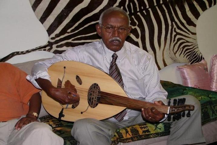 Ahmed Ismail Hussein Hudeydi