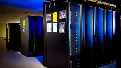 Japanese supercomputer is fastest in the world