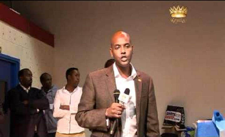 Who is Abshir Aden Ferro, 2021 presidential candidate in Somalia