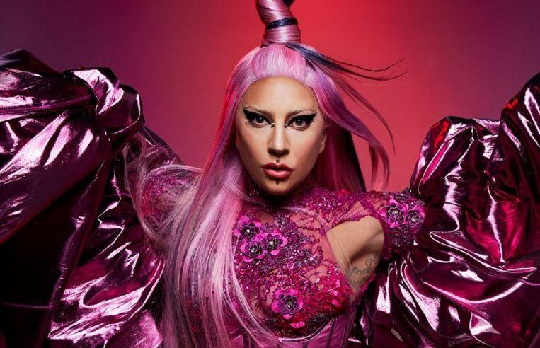 Lady Gaga takes Bad Bunny to the throne as the biggest pop star in the world