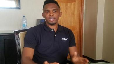 "Eto'o fires back to pastor who predicted his death: ""no one predicts covid-19"""