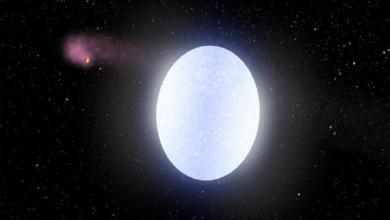KELT-9b: the planet where a new season arrives every 9 hours