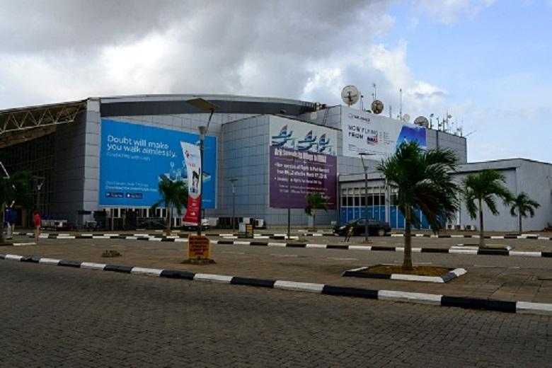 Despite pandemic, Nigeria resumes domestic flights