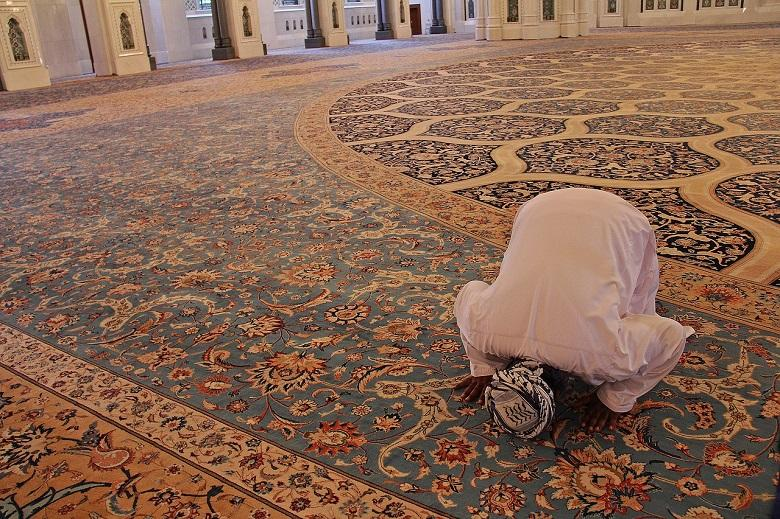 From church to Mosque: these European places of worship changed status