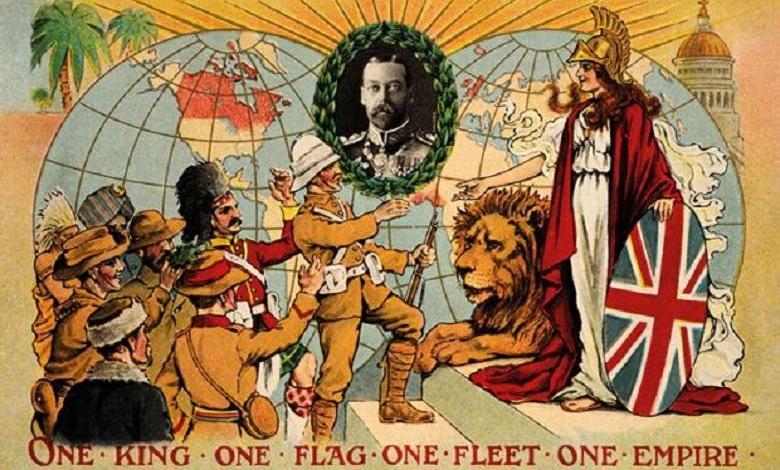 Top 5 ways the British Empire destroyed Africa
