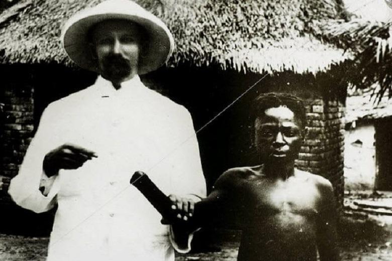 5 brutal actions of King Leopold II on people of Congo Free State